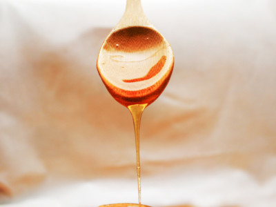 honey one of the first superfoods