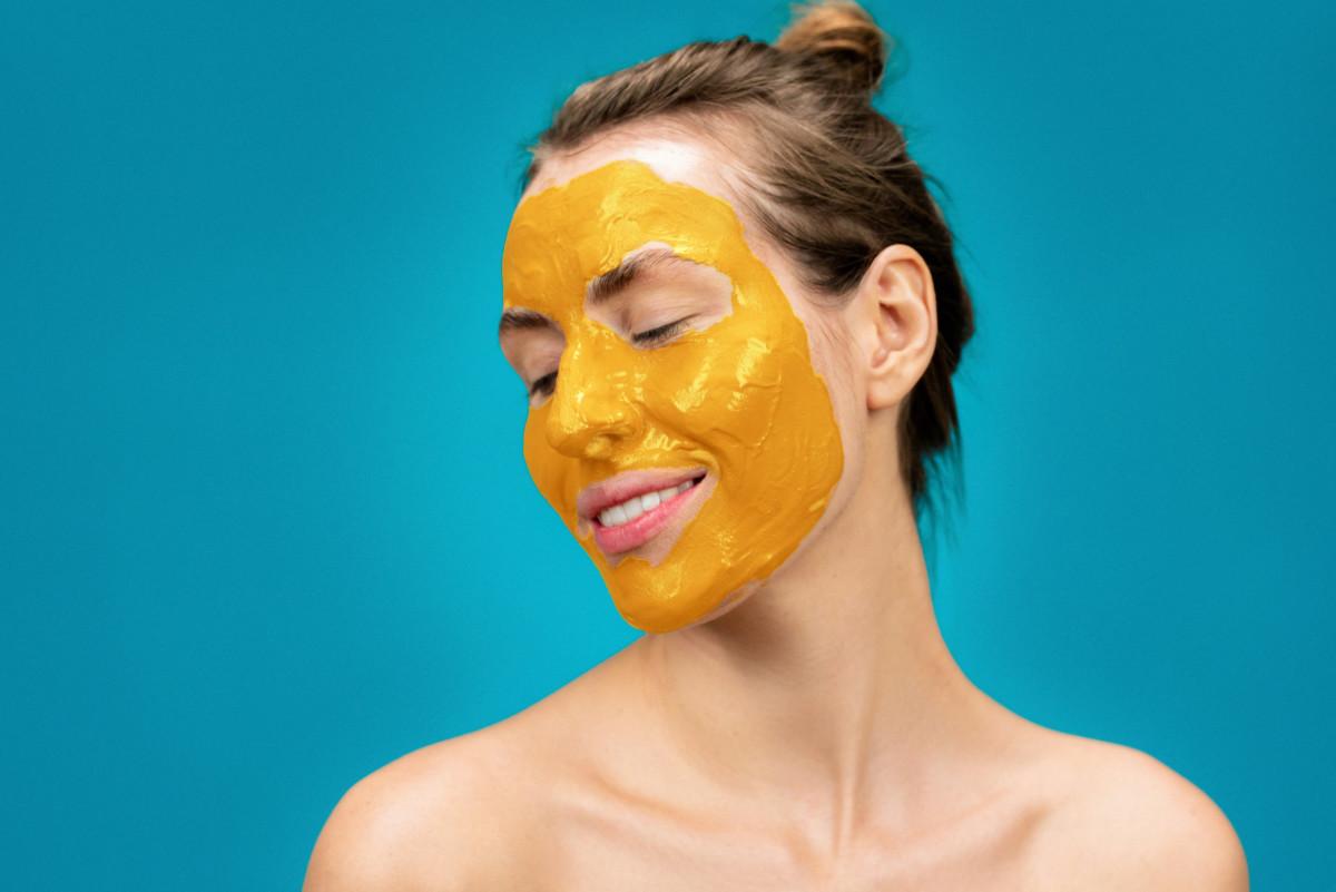 ubtan facial treatment