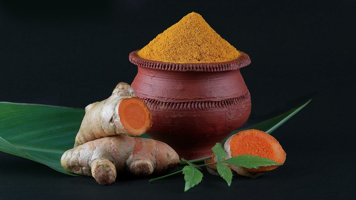 turmeric best all round herb