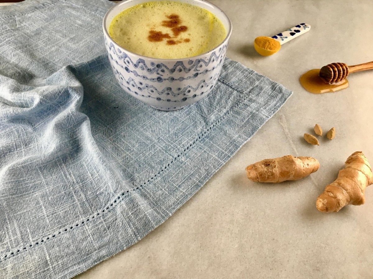 turmeric best all-round herb