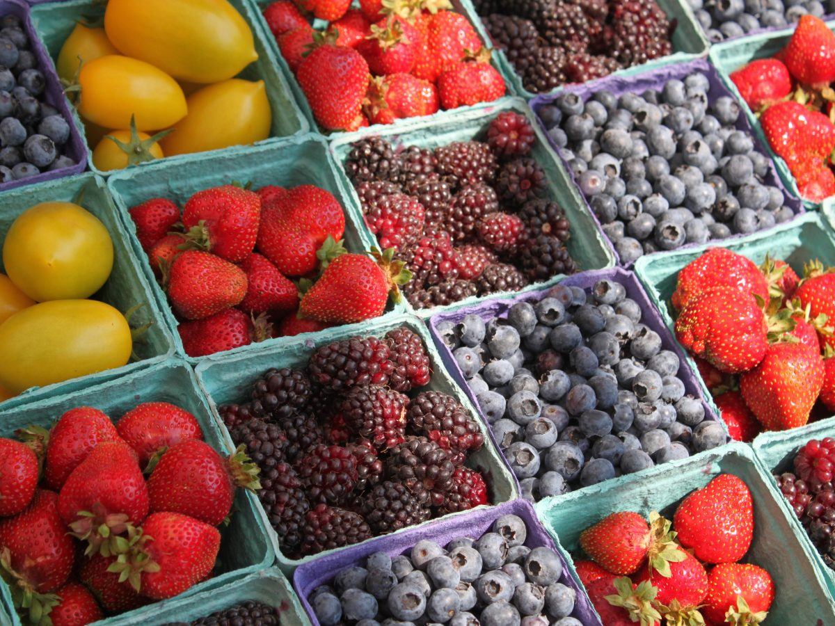 best tips for buying organics on a budget