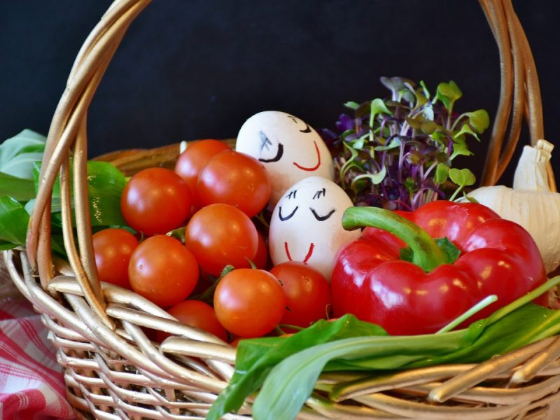 best tips fr buying organics on a budget