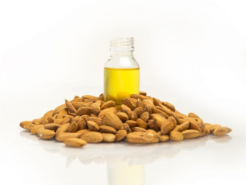 Sweet AlmondAnti-Aging Oils and Butters for Skin Care