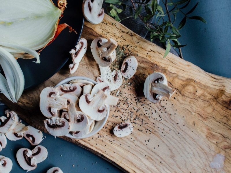 Medicinal Mushrooms Pain Relief From Fibromyalgia